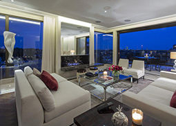 St. Johns Wood | Penthouse