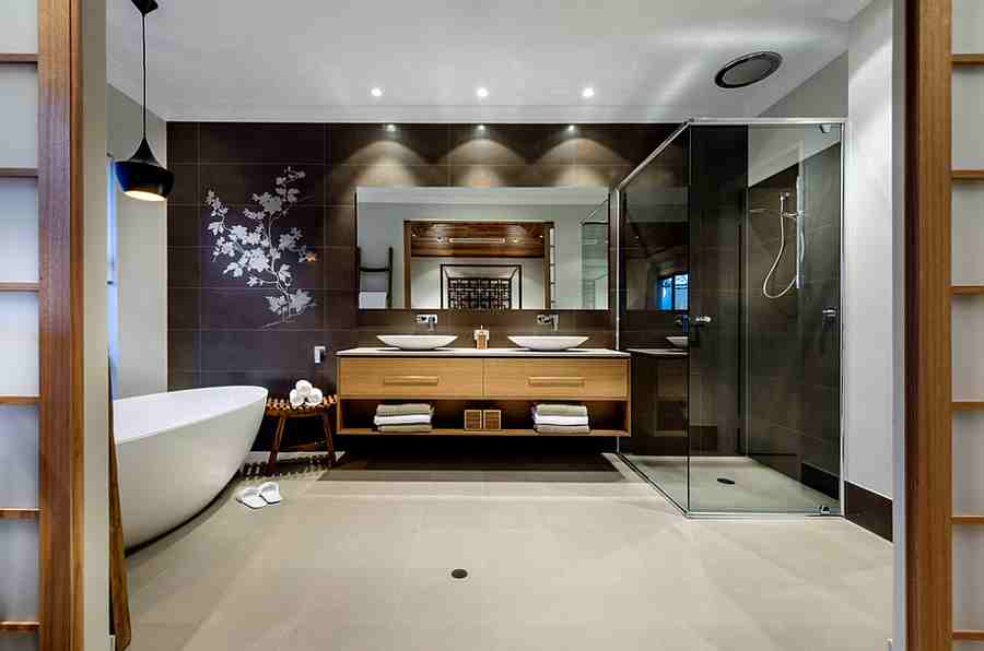 Designer Technology Interior Trends In - Interior design home automation