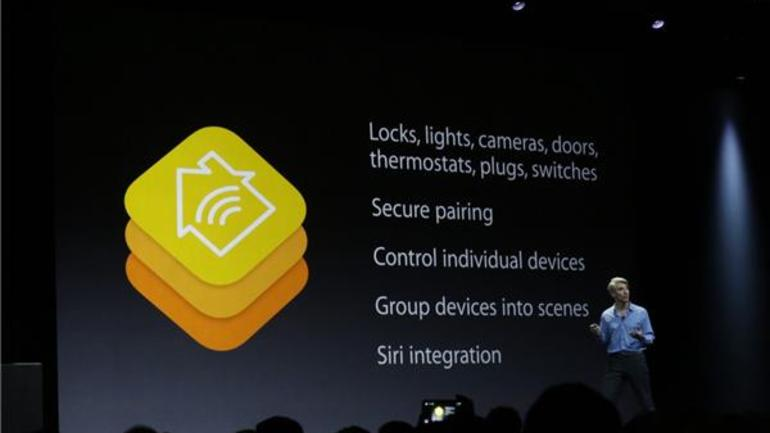 apple homekit home automation