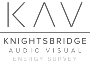 KAV energy survey