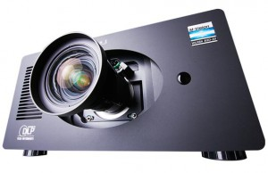 Digital Projection M Vision 930 lowangle