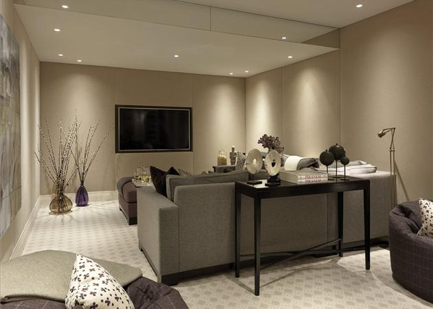 Kensington Town House | Home Cinema