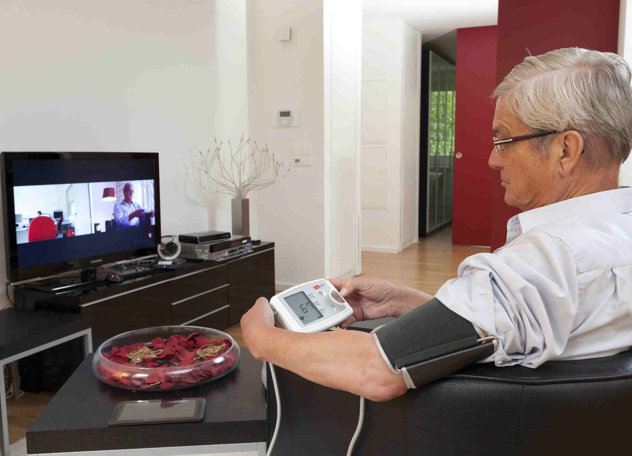Genial Smart Tech Is Giving Independence Back To The Disabled And The Elderly