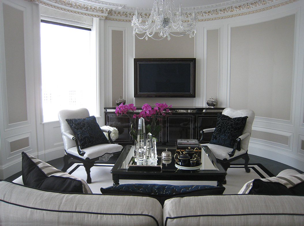 Mansion Audio Visual | Knightsbridge Audio Visual