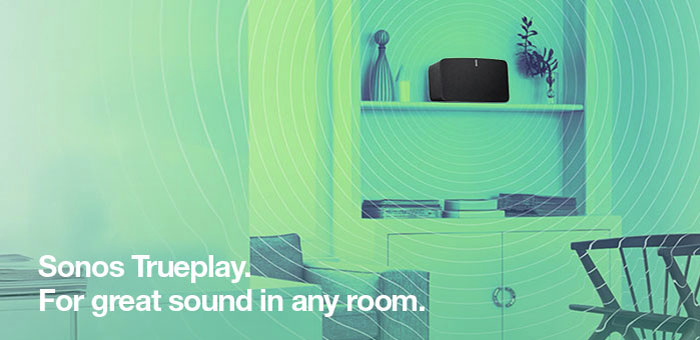 What is Sonos Trueplay