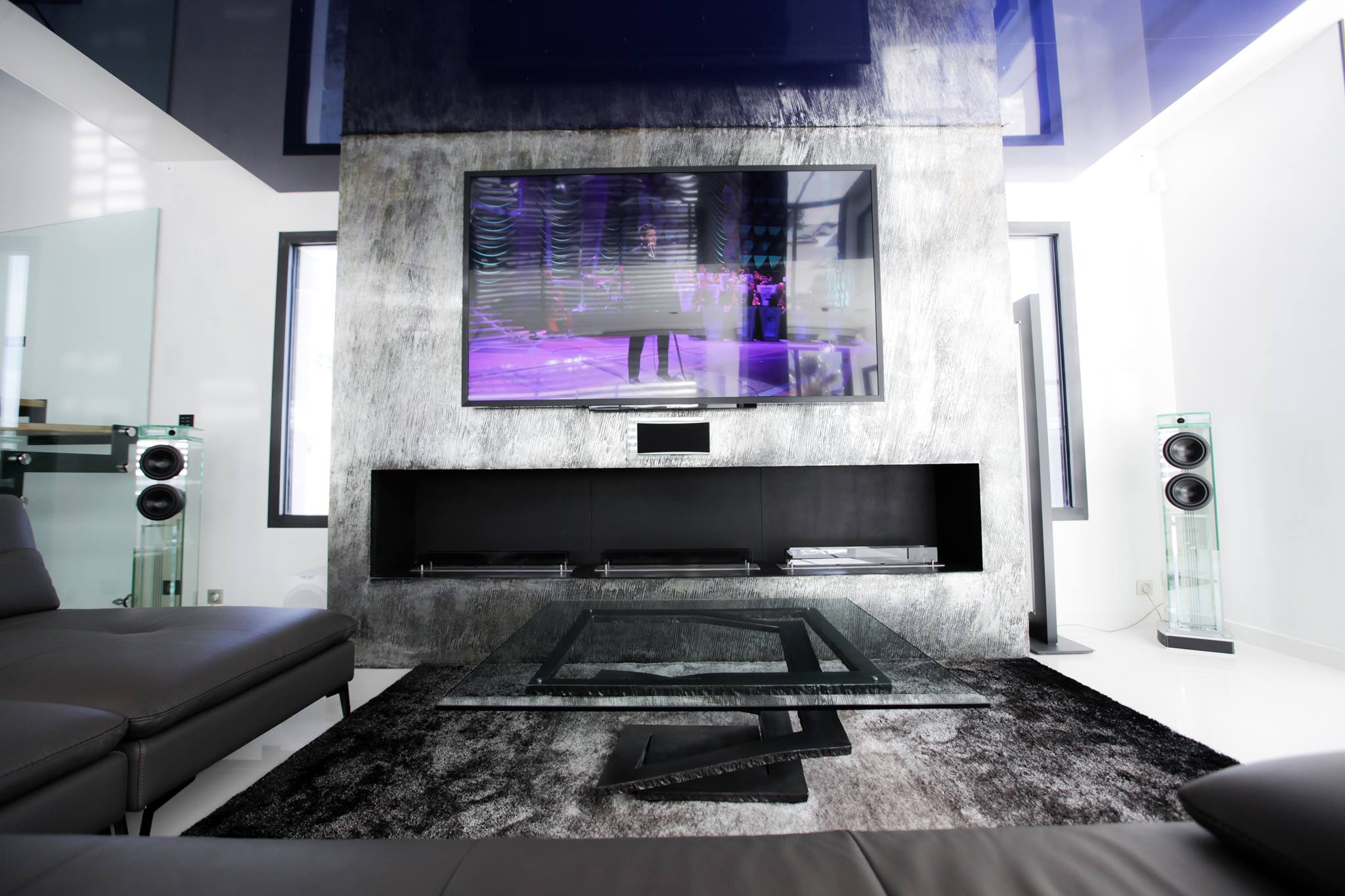 Waterfall Audio Knightsbridge Audio Visual